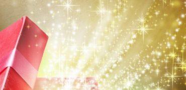 Новогоднее волшебство теперь в ваших собственных руках…