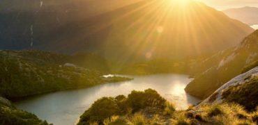 Новая Зеландия алт