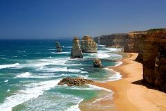 Австралия — одна из самых красивых и самых безопасных стран мира!