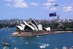 Что дает женщине брак с австралийцем?