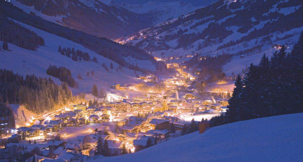 Найкрасивейшие виды Австрии.