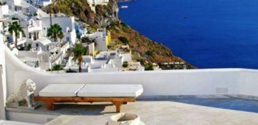 Выйти замуж за Грека?