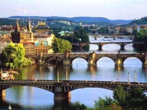 Прекрасная Чехия
