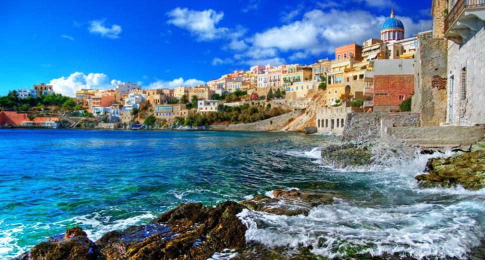 Свадьба с испанцем и путешествие по самым красивым местам.