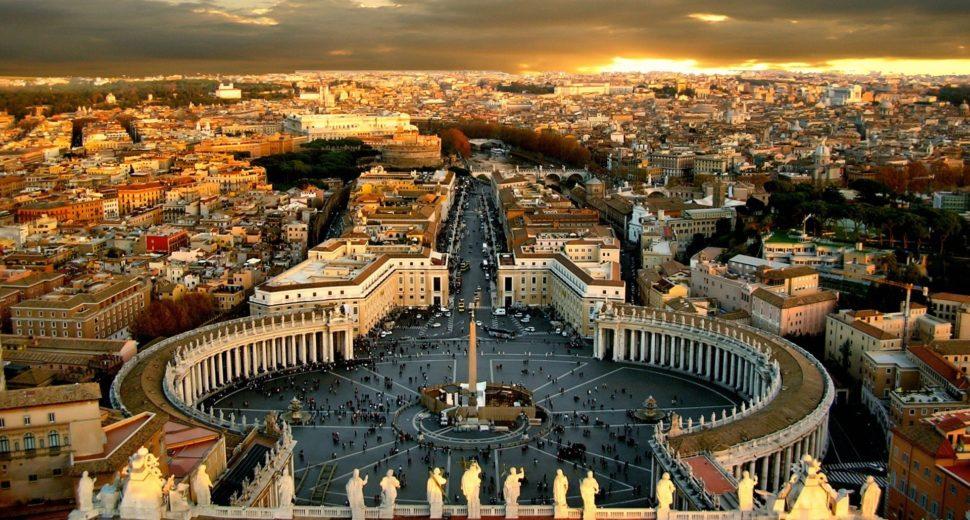 Величайшие произведения архитекторов Италии.