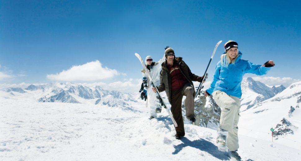 Романтическая прогулка по Швейцарии.