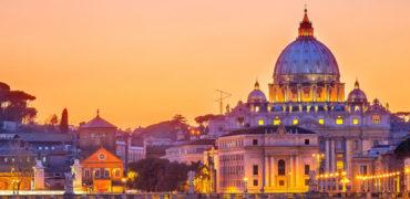 Италия — страна для жизни или для туризма?