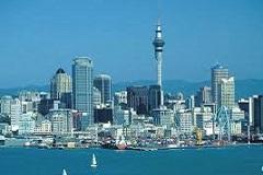 выйти замуж за новозеландца